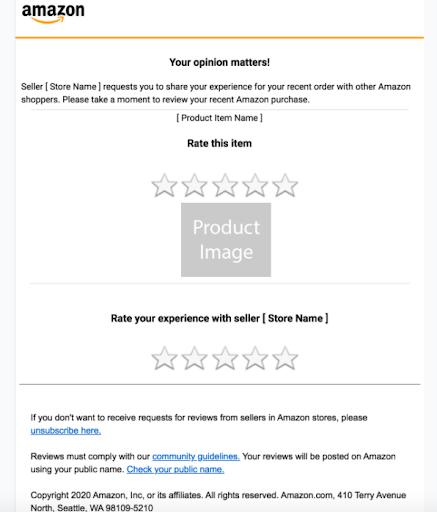 Get More Reviews