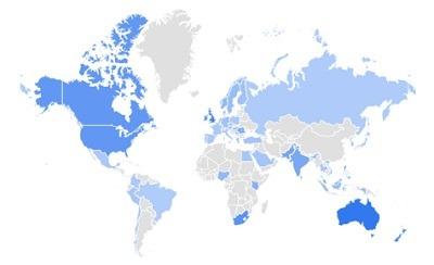 laptop stand interest region