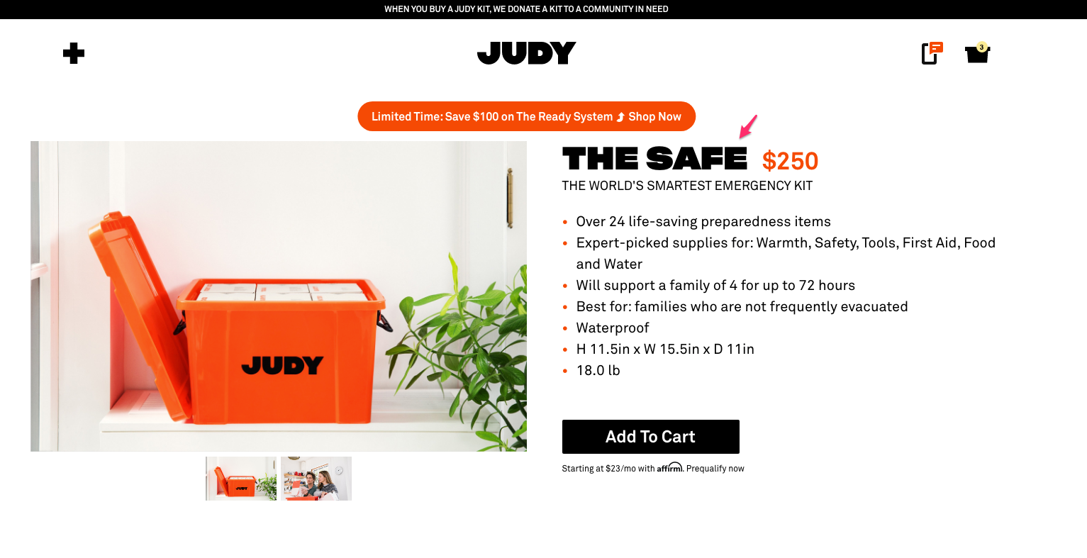judy-product-title-optimization-shopping-feed