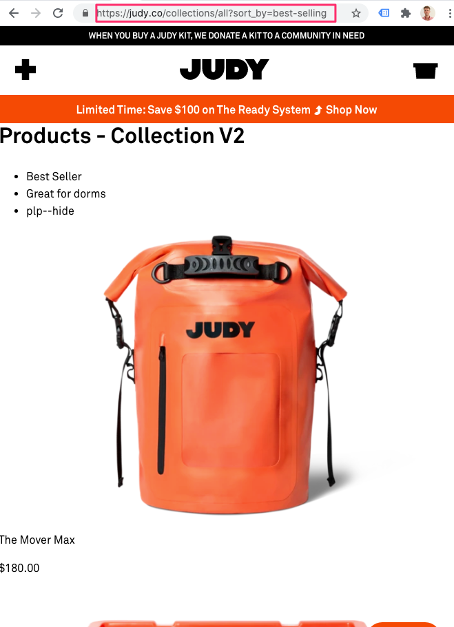 judy-besteselling-products