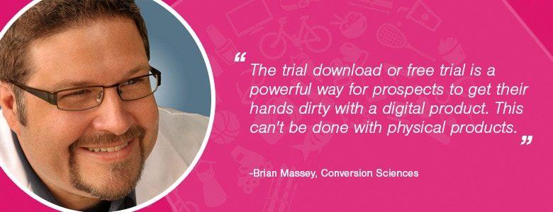 Brian Massey Selling Advice