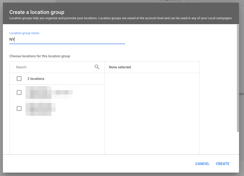 location-groups-extensions-google