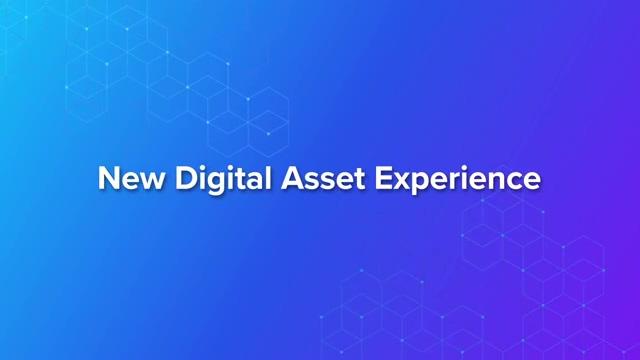 Salsify Digital Asset Experience Promo