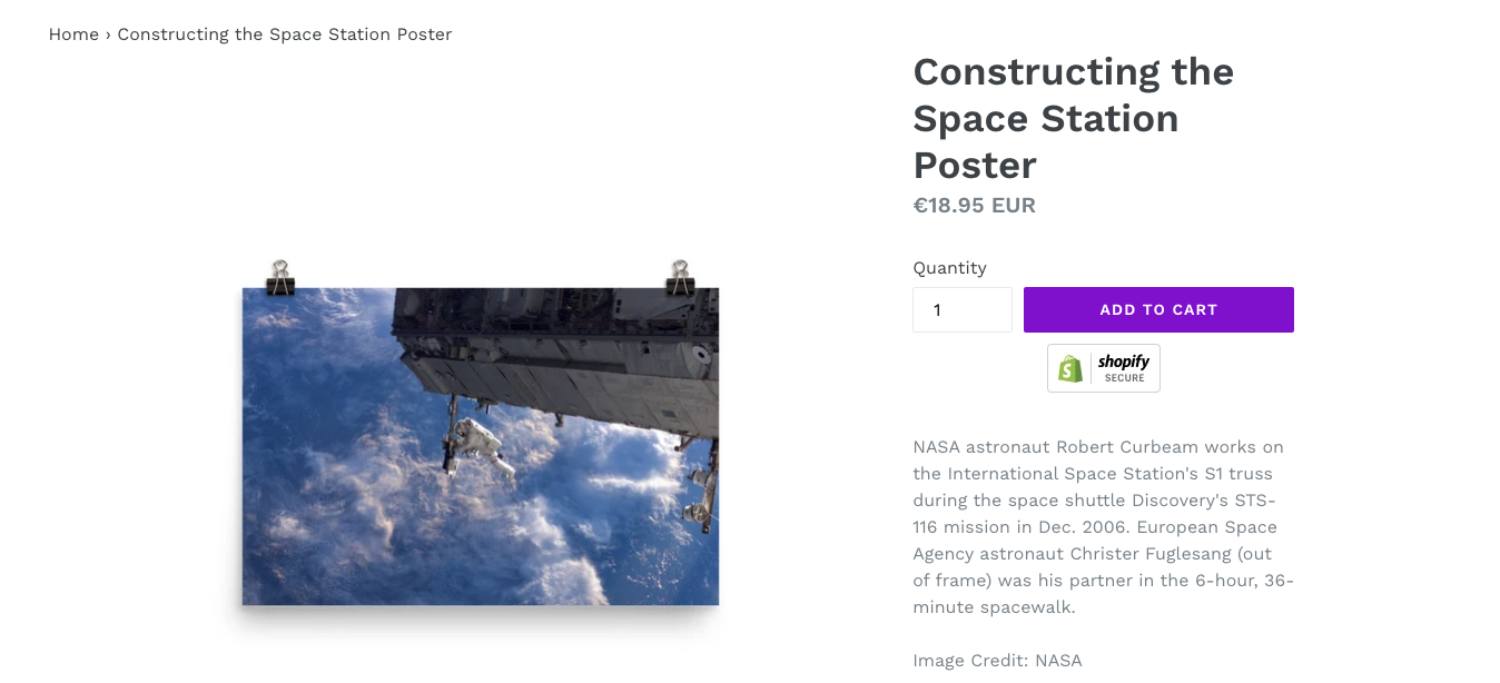 apes-in-space-product-page-example