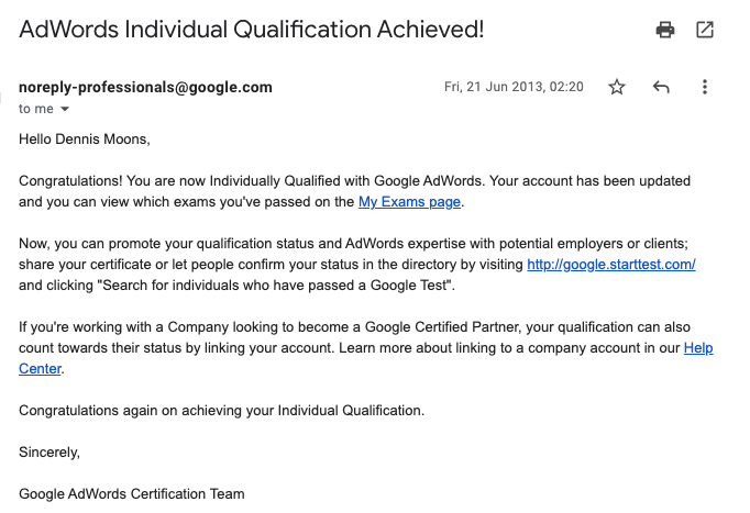 google-adwords-Individual_Qualification_Achieved
