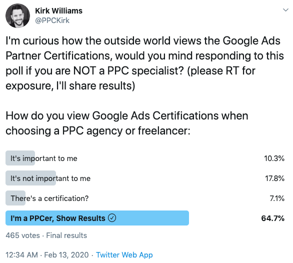 do-clients-care-about-google-partner-program