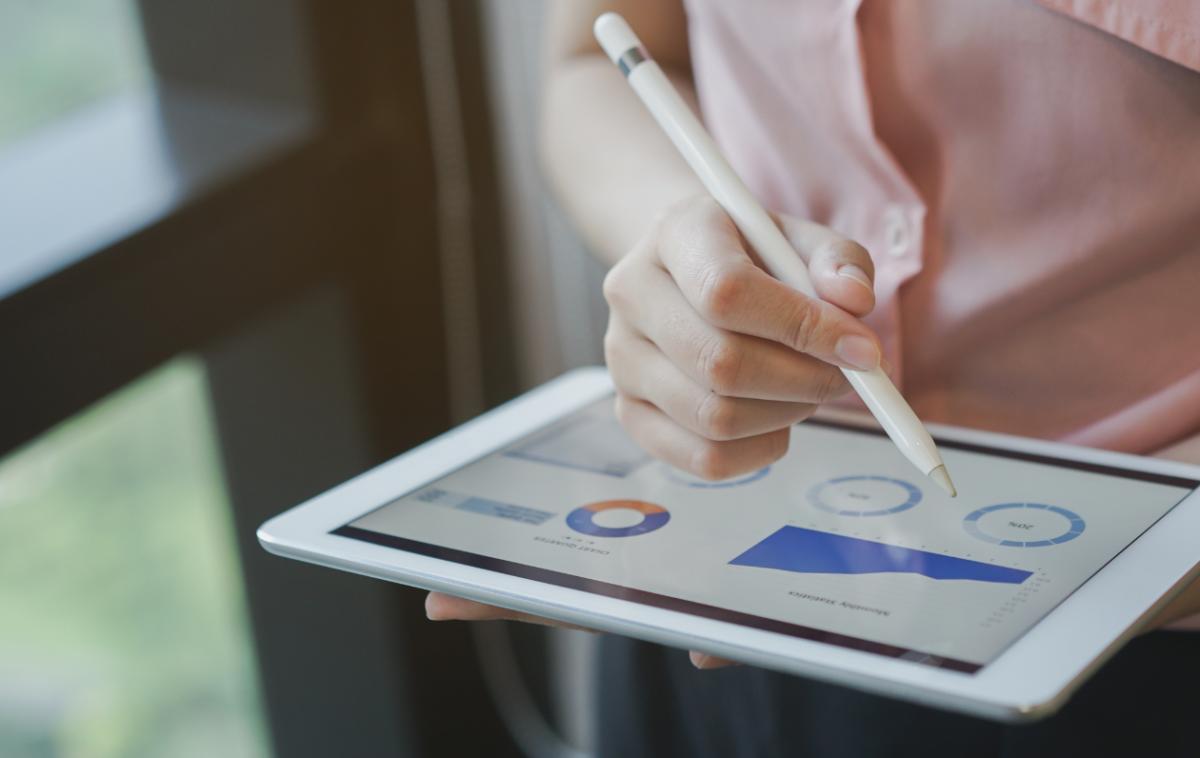 Key metrics ecommerce