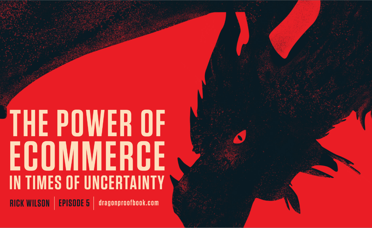 The Power of Ecommerce